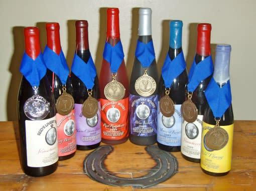 Reids Bottles