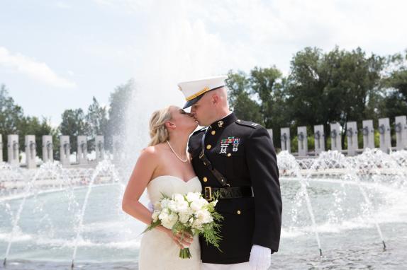 Christensen-Taylor Wedding