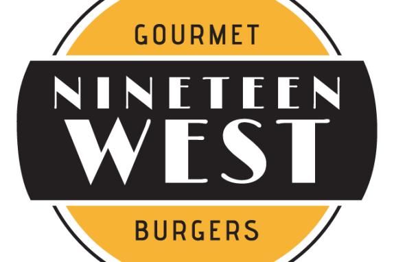 19 west logo