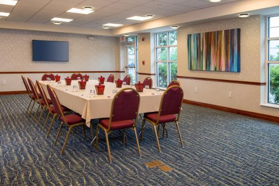 Residence Inn By Marriott Dulles Airport at Dulles 28 Centre Meeting Space