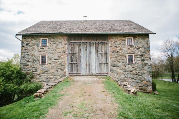 Sylvanside Stone Barn