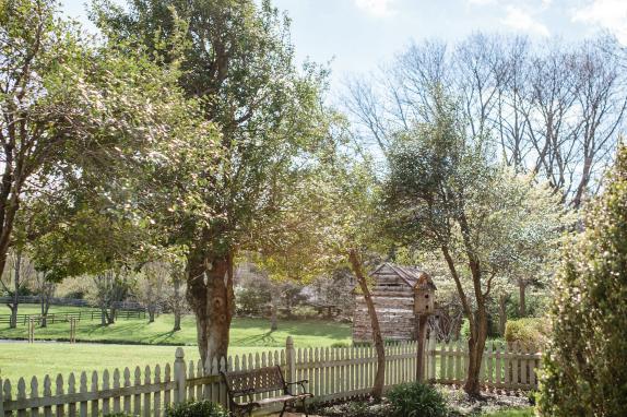 Sylvanside English Garden
