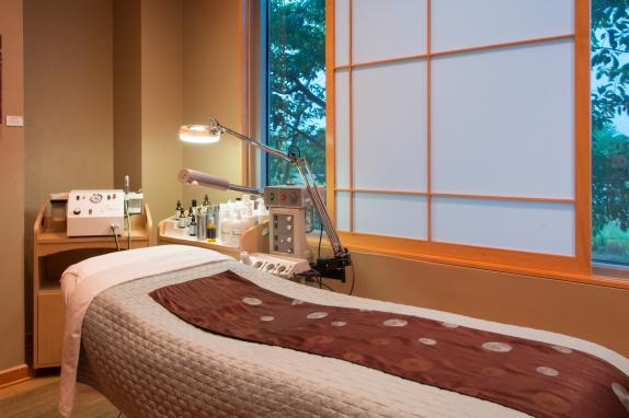 Aesthetic Treatment Room