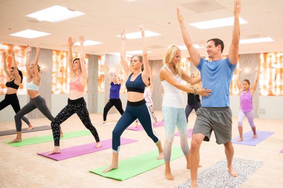 Aria Yoga Studio