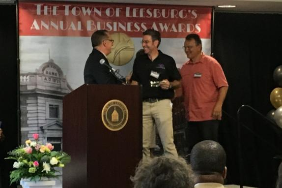 Leesburg Business Awards 2017