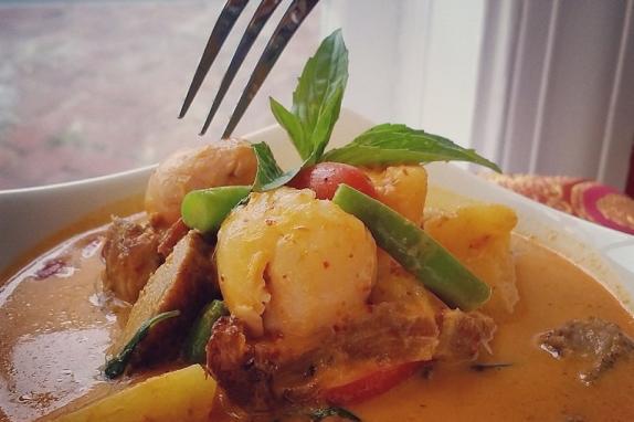 Best Thai Kitchen Image