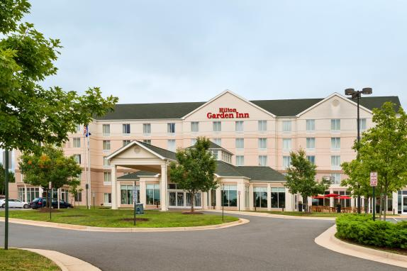 Welcome to Hilton Garden Inn Dulles North