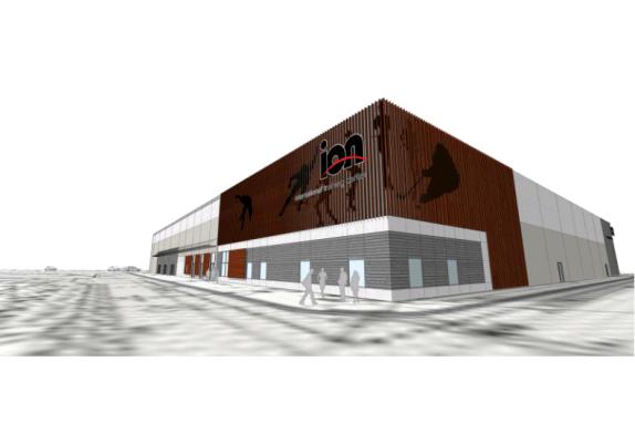 ION Facility Drawing Image 1