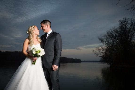 Immortalize the magical moments of your wedding day