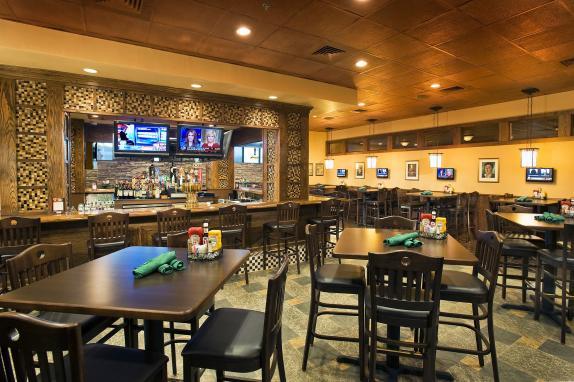 O'Malley's Pub Image 2