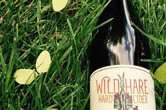 Award Winning Cider - Ophelia