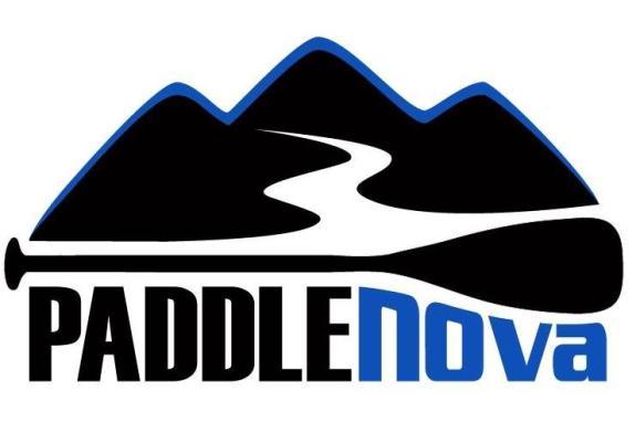 Paddle NOVA Logo