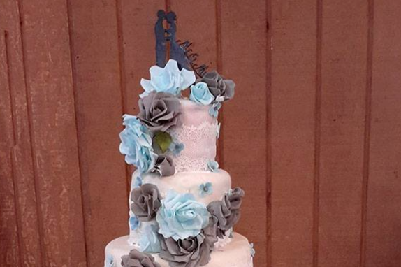 Wanda's Cake