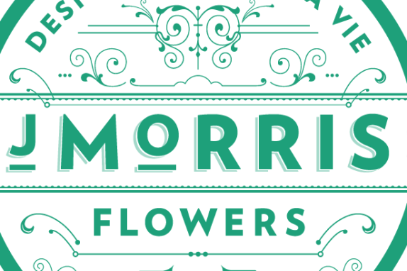 J Morris Logo