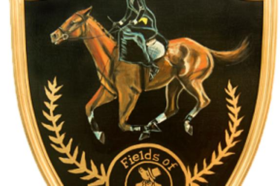 Side Saddle Logo