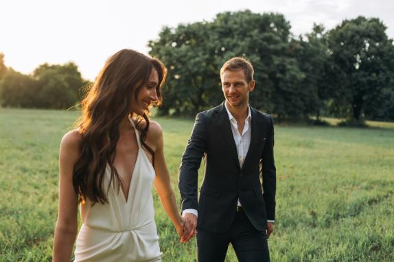 Stock- Romance Couples