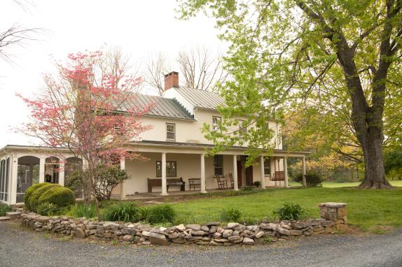 Sylvanside Farm Bed and Breakfast