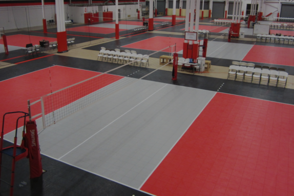 VVC Courts Image 1