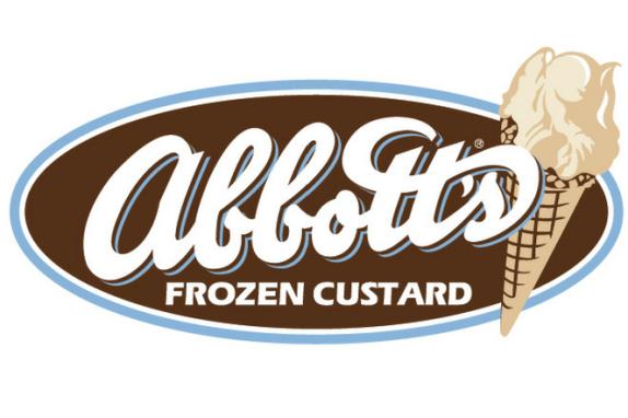 Abbott's Frozen Custard Logo