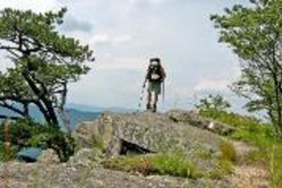 appalachian trail VA image 1