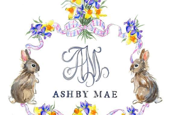 Ashby Mae Logo