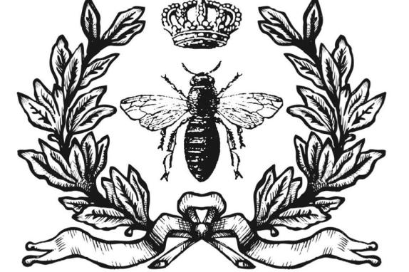 Bee Keepers Cottage Logo