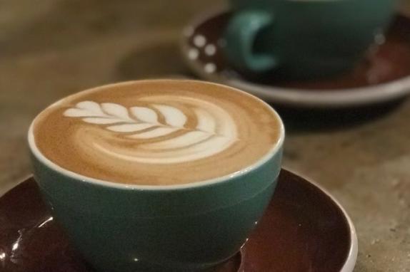 Blend coffee bar