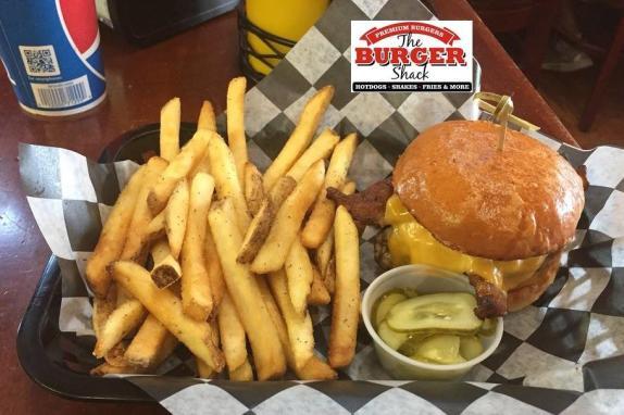 Burger Shack Image