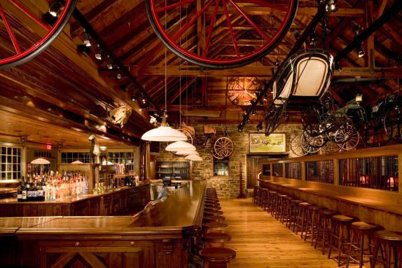 Carriage Bar
