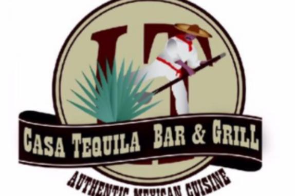 Casa Tequila Logo