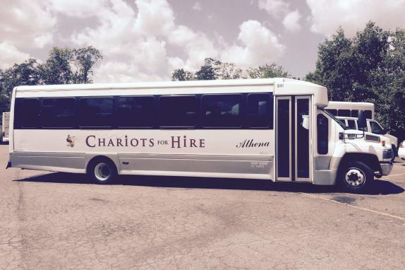 chariots for hire image 1