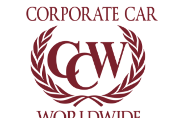 corporate car worldwide logo
