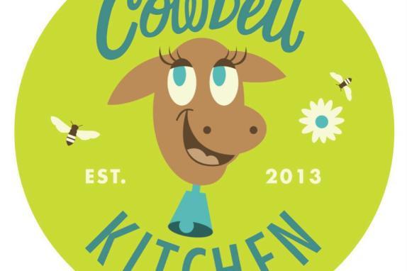 cowbell kitchen logo