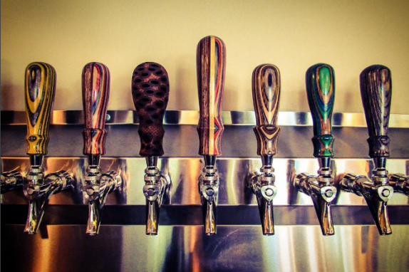 Crooked Run Taps