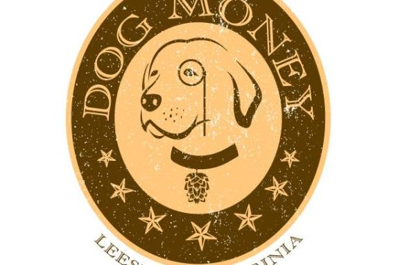 Dog Money Logo
