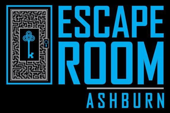 Escape Room Ashburn Logo