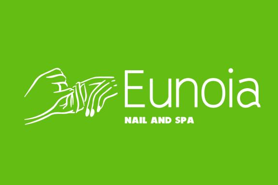 Eunoia Nail and Spa Logo