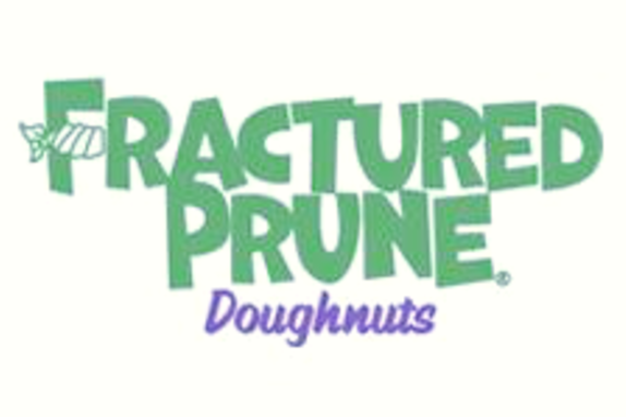 Fractured Prune Logo