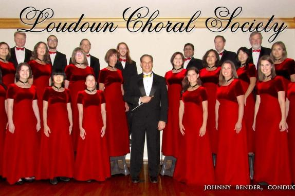 Loudoun Chorale Society