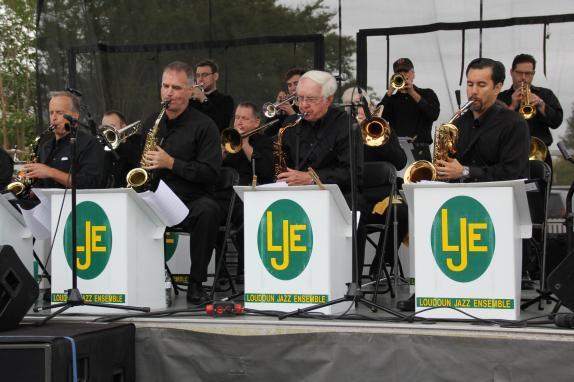 Loudoun jazz image 2