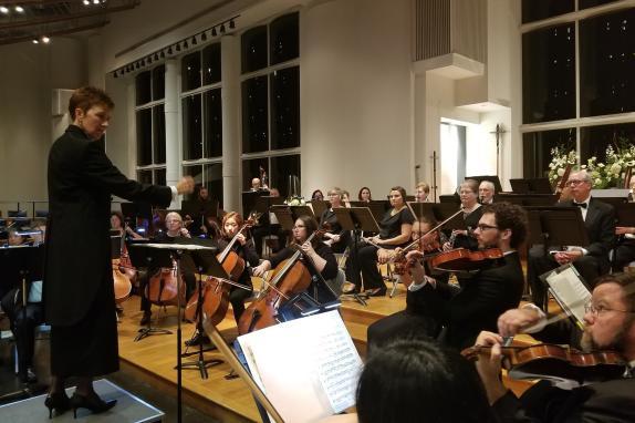 Loudoun Symphony Image 1