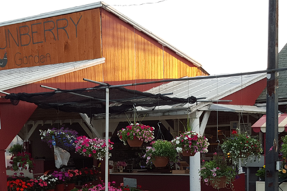 loudounberry Farm Exterior1