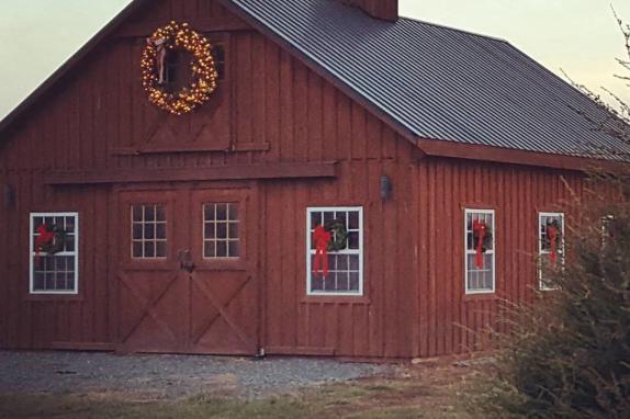 loudounberry Farm Exterior2