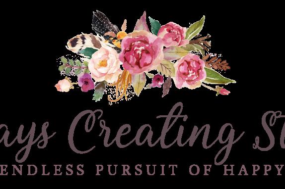 Always Creating Studio Logo