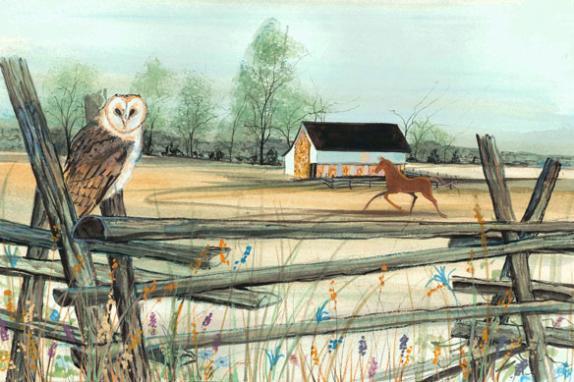 Medlin Art Gallery Image