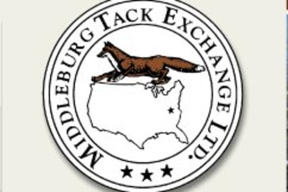 middleburg tack exchange logo