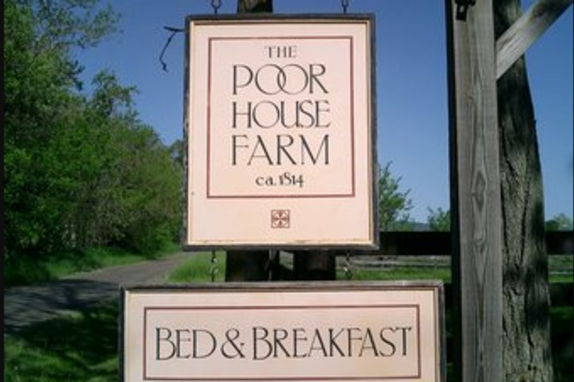 Poor House Farm