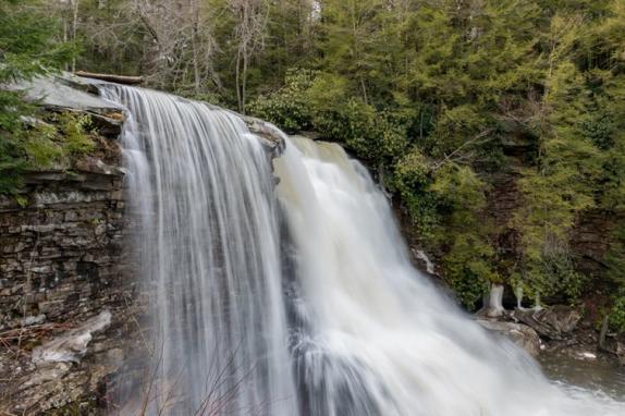 Potomac Heritage National Scenic Trail Image 1