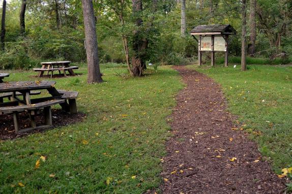 Purcellville Nature Walks