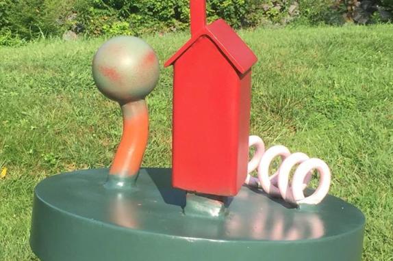 raflo park sculpture image
